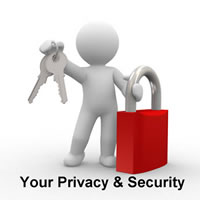 Privacy Policy Graphic