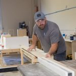 Master Craftsmen - Sunset Custom Cabinetry and Woodwork - Fort Myers FL- 007
