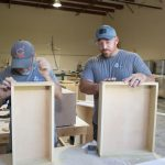 Master Craftsmen - Sunset Custom Cabinetry and Woodwork - Fort Myers FL- 009