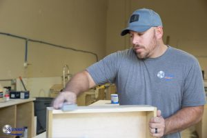 Master Craftsmen - Celebrating 2 years in business - Sunset Custom Cabinetry and Woodwork - Fort Myers FL- 012