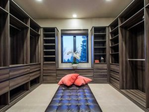 custom closet - Celebrating 2 years in business -Fot Myers - Sunset Custom Cabinetry and Woodwork
