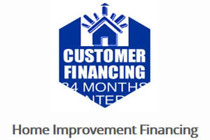 Home Improvement Financing - Sunset Custom Cabinetry and Woodwork - Fort Myers Florida - 300 x 200